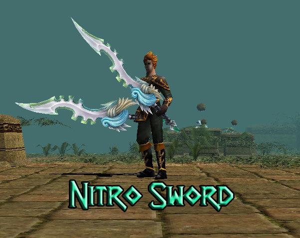 Armas Custom Para Todos Los Personajes Nitro_10