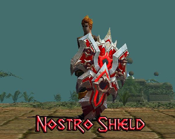 Armas Custom Para Todos Los Personajes Nostro10