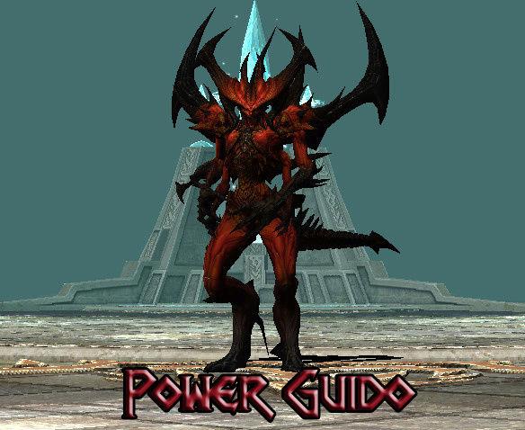 SET CUSTOM Para Todos Los Personajes Power_10