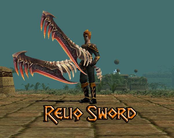 Armas Custom Para Todos Los Personajes Reliq_10