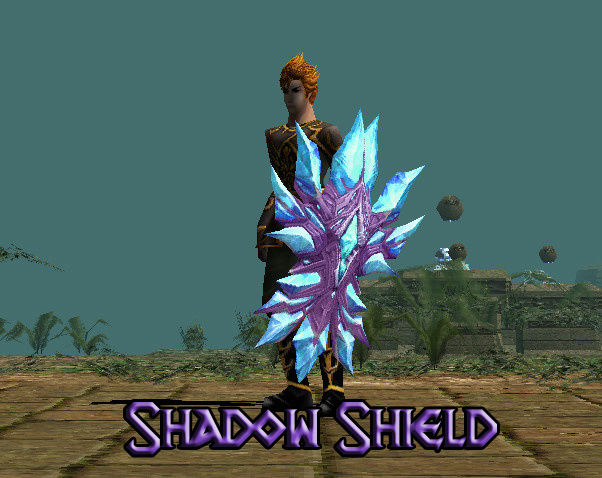 Armas Custom Para Todos Los Personajes Shadow10