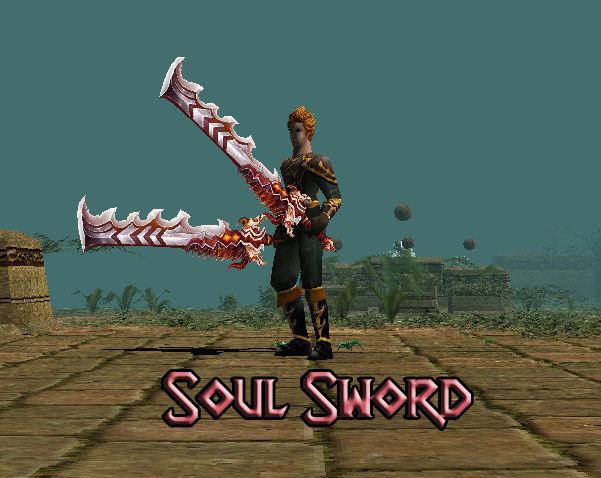 Armas Custom Para Todos Los Personajes Soul_s11