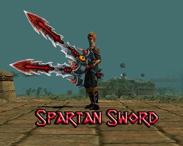 Armas Custom Para Todos Los Personajes Sparta10