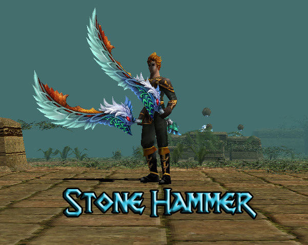 Armas Custom Para Todos Los Personajes Stone_10