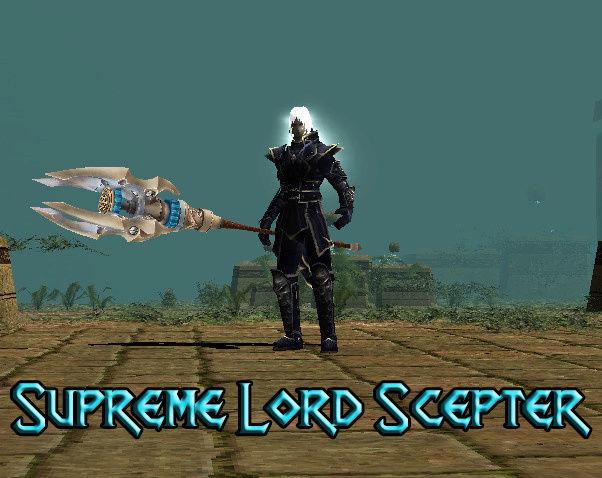 Armas Custom Para Todos Los Personajes Suprem11