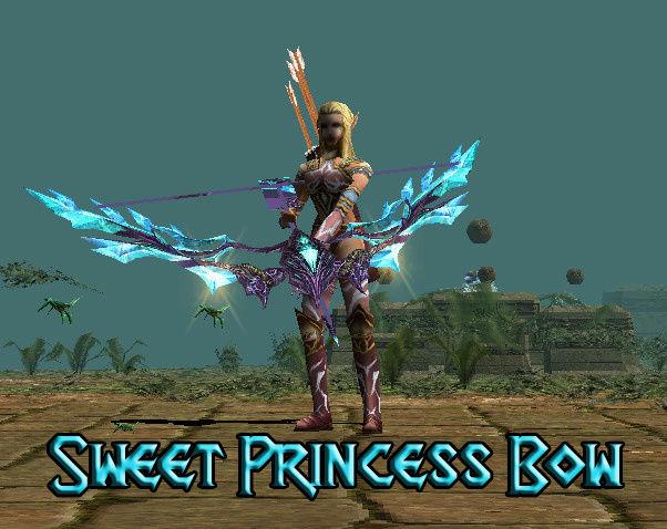 Armas Custom Para Todos Los Personajes Sweet_10