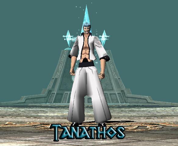 SET CUSTOM Para Todos Los Personajes Tanath10