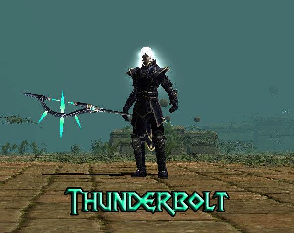 Armas Custom Para Todos Los Personajes Thunde10