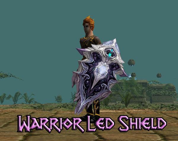 Armas Custom Para Todos Los Personajes Warrio11