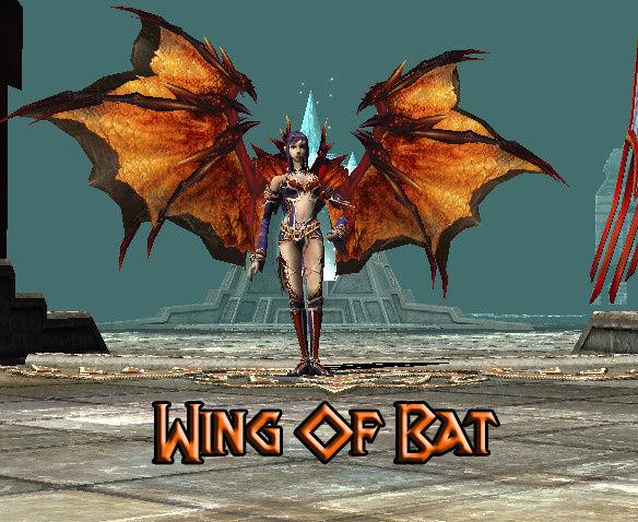 Alas Custom Para Todos Los Personajes Wing_o13