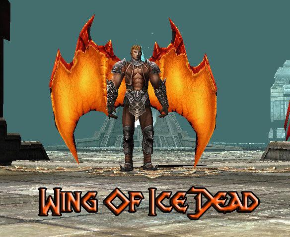 Alas Custom Para Todos Los Personajes Wing_o17