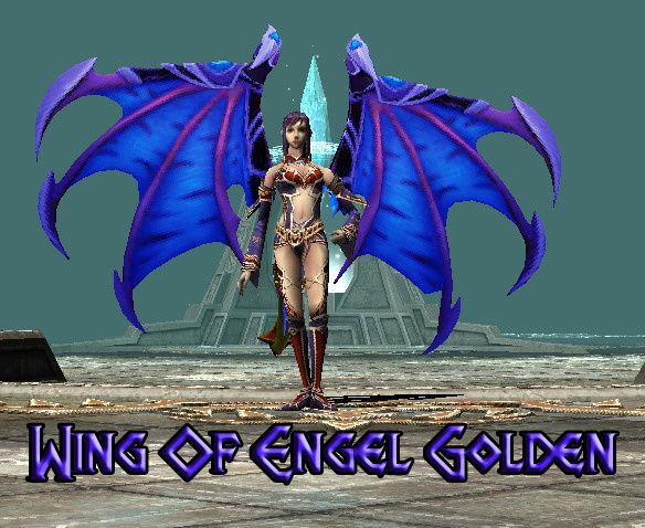 Alas Custom Para Todos Los Personajes Wing_o18