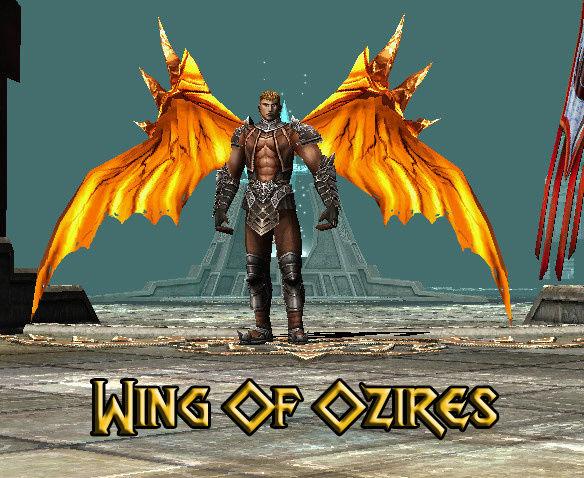 Alas Custom Para Todos Los Personajes Wing_o19