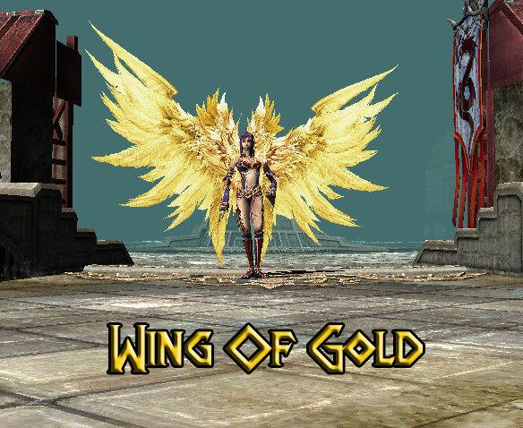 Alas Custom Para Todos Los Personajes Wing_o26