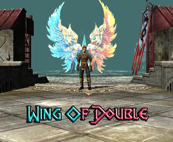 Alas Custom Para Todos Los Personajes Wing_o27