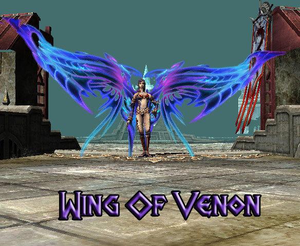 Alas Custom Para Todos Los Personajes Wing_o30