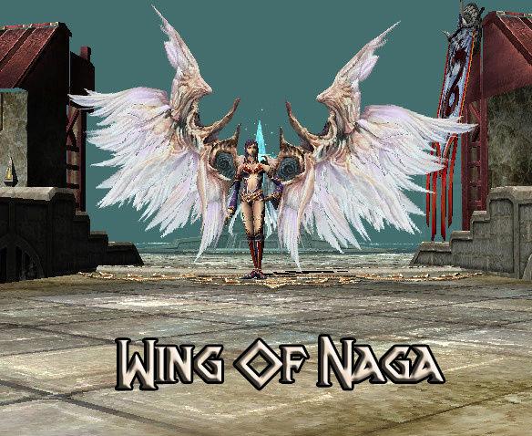Alas Custom Para Todos Los Personajes Wing_o33