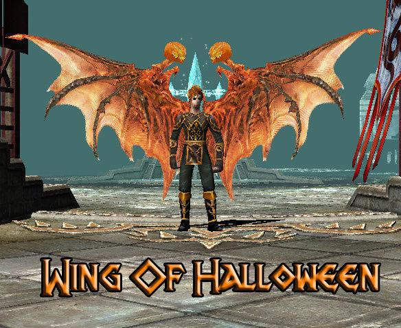 Alas Custom Para Todos Los Personajes Wing_o34