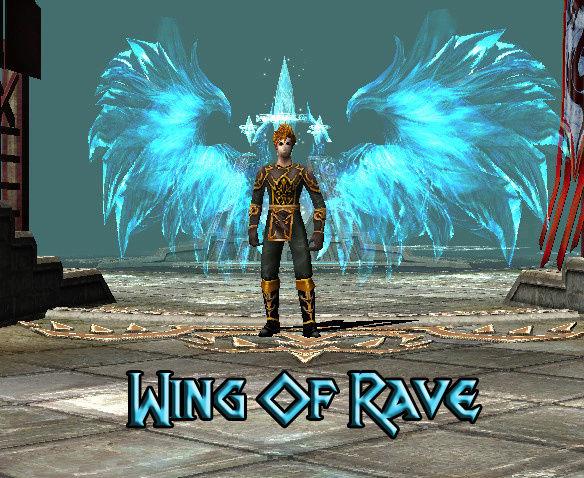 Alas Custom Para Todos Los Personajes Wing_o35