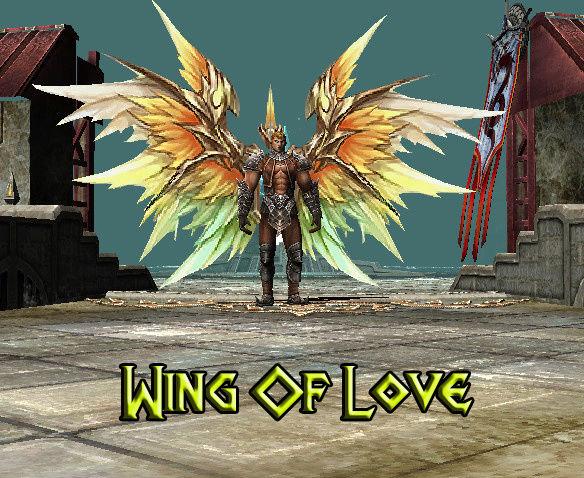 Alas Custom Para Todos Los Personajes Wing_o36
