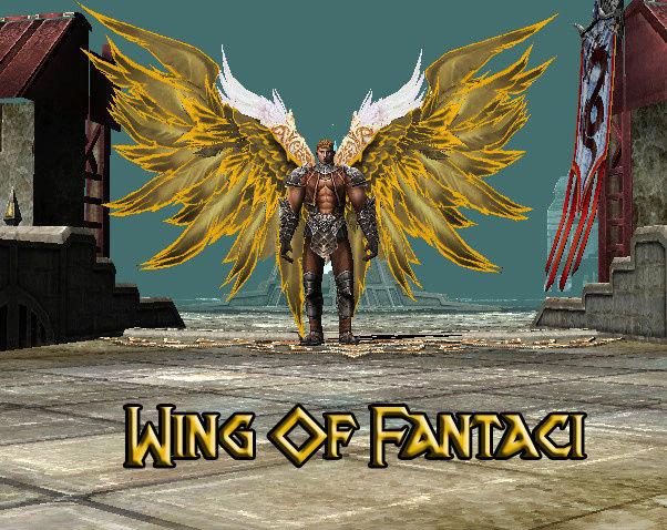 Alas Custom Para Todos Los Personajes Wing_o38