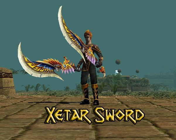 Armas Custom Para Todos Los Personajes Xetar_10