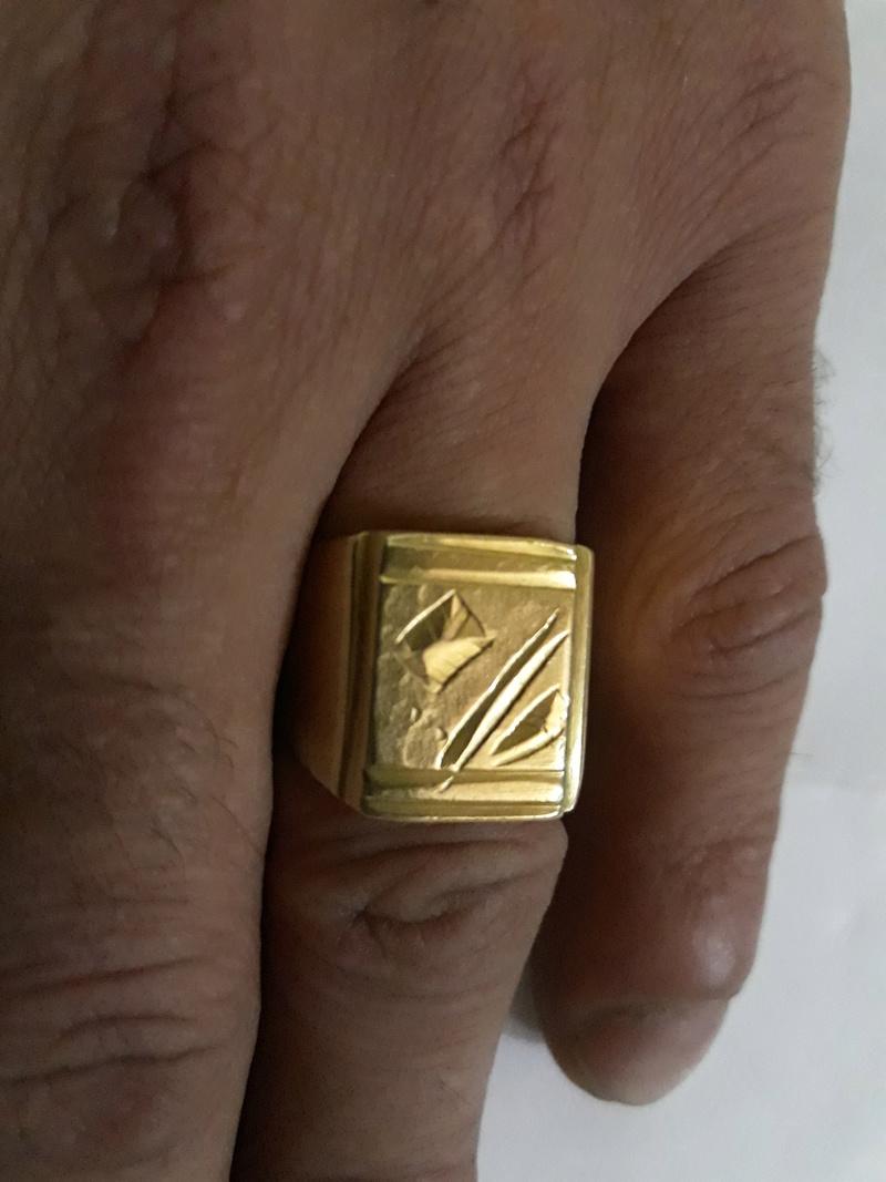 الرجاء تقييم هذا الخاتم  Oyoaoa22
