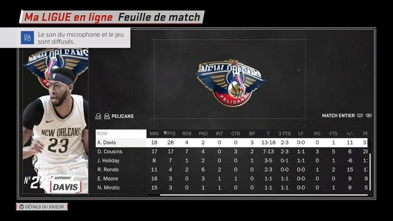 New Orleans Pelicans  Por210