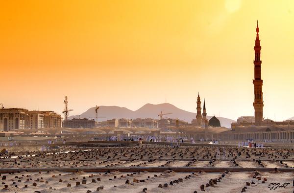 تعرف على أشهر معالم وقبور بقيع الغرقد بالمدينة المنورة .. برنامج فلاشي حصريا Img_0410