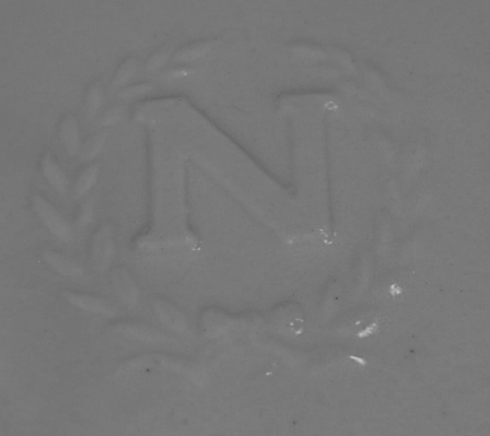 Patriotic Tankards with N logo surrounded by laurel Dsc_0110