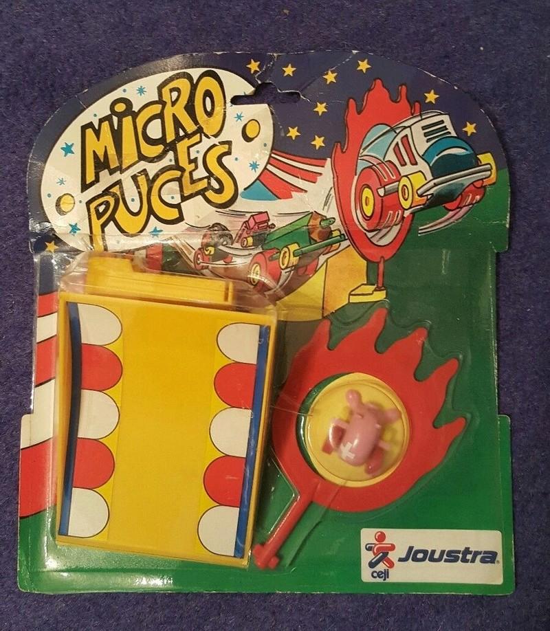 Les Micro Puces CEJI JOUSTRA - Page 2 V11