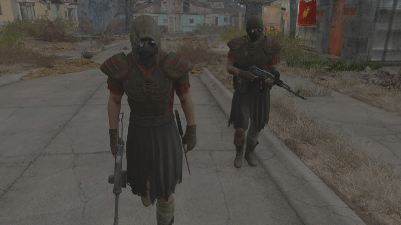 [Fo4] [Screenshots] My Legion Playthrough 37716012
