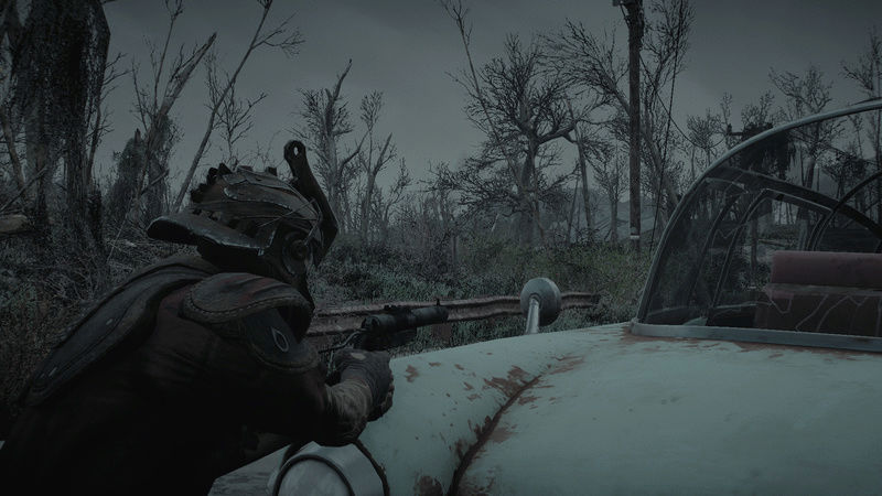 [Fo4] [Screenshots] My Legion Playthrough Legio410