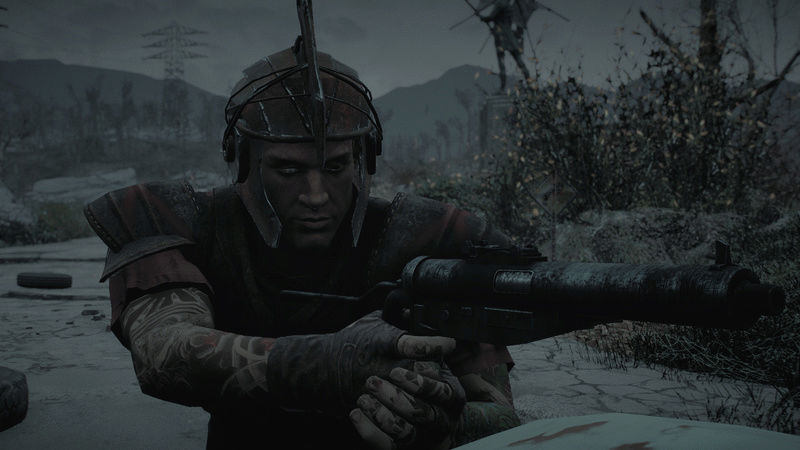 [Fo4] [Screenshots] My Legion Playthrough Legio510