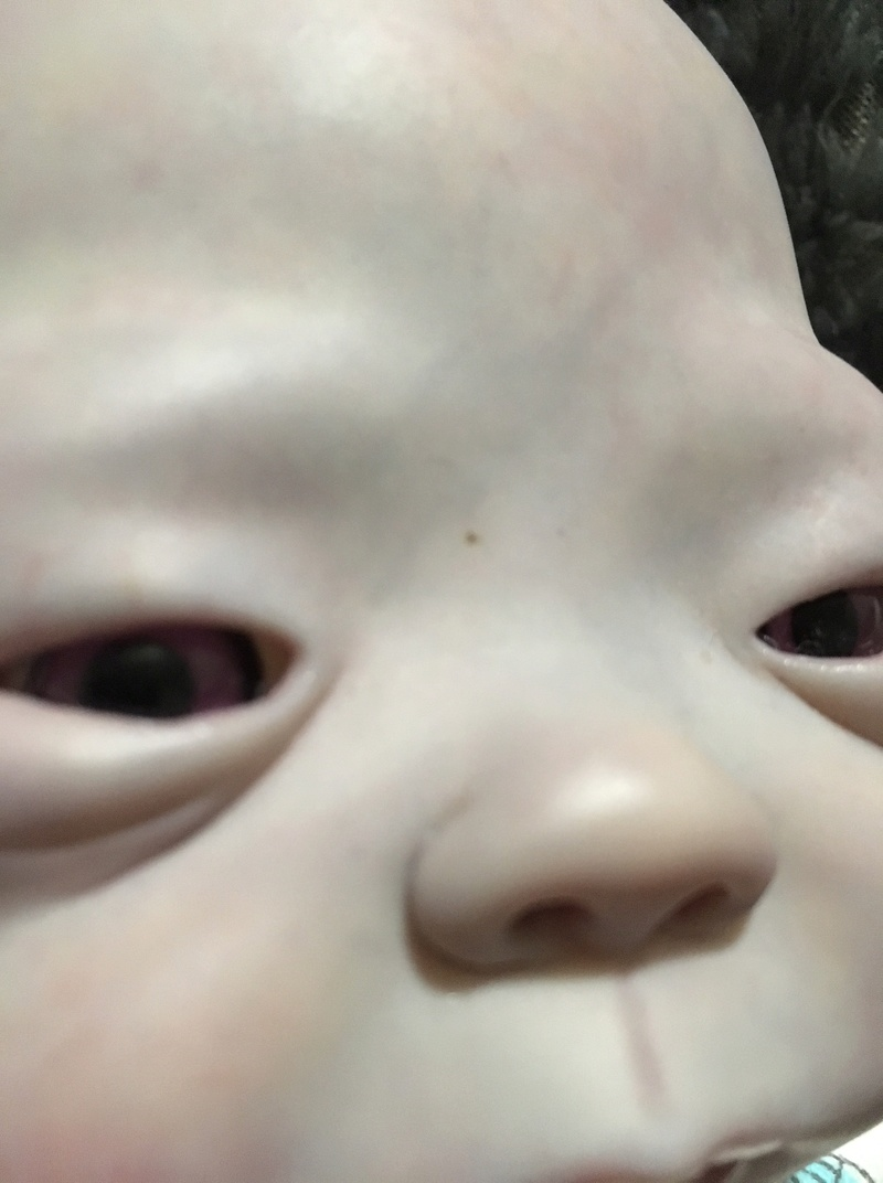 Alien by Cosmic Encounters Nursery (Kameko by Tasha Edenholm) Alien210