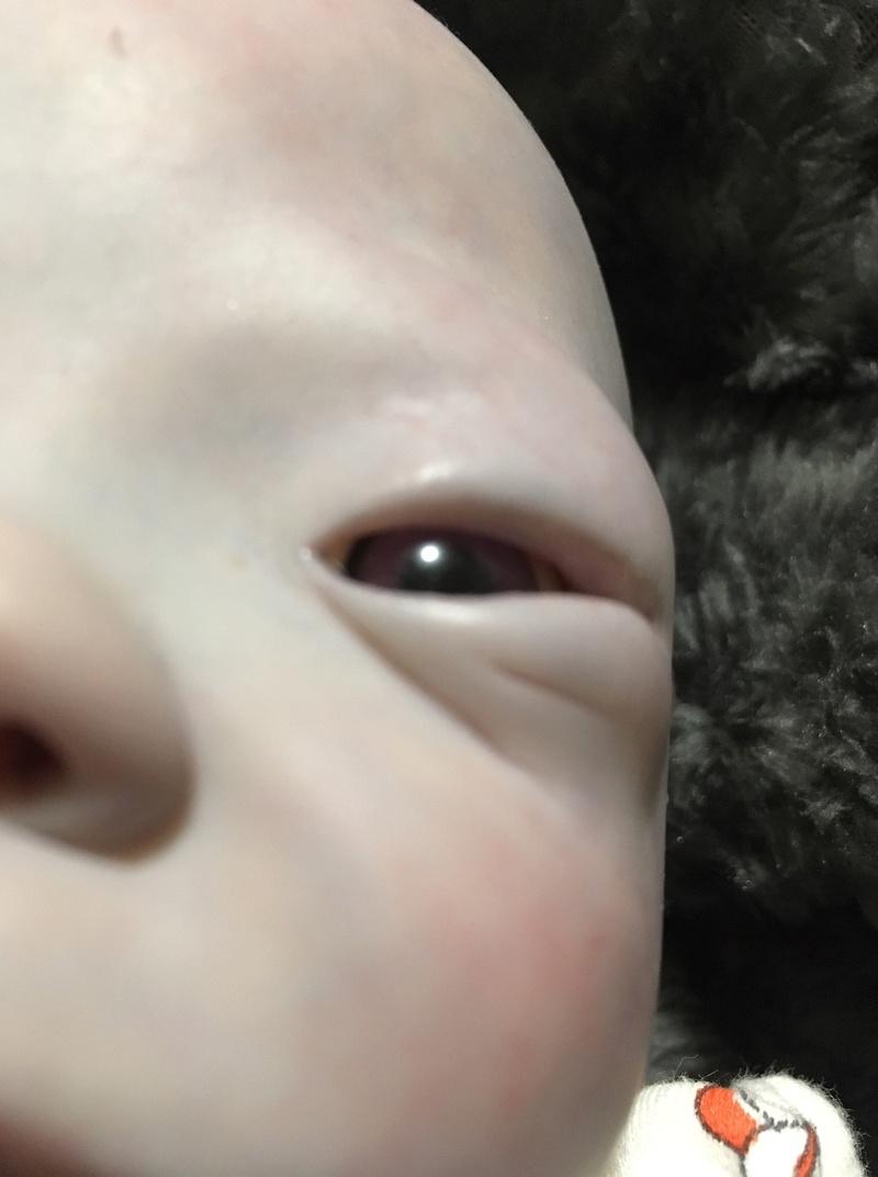 Alien by Cosmic Encounters Nursery (Kameko by Tasha Edenholm) Alien810