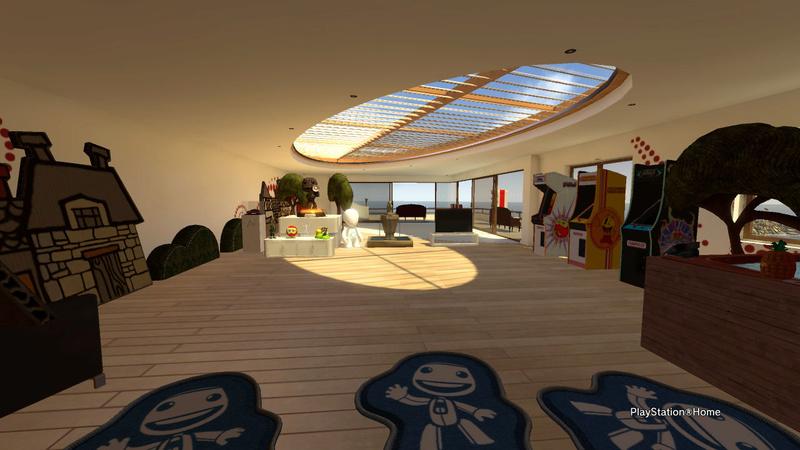 Vuestras decoraciones de apartamento de mar Imagen14