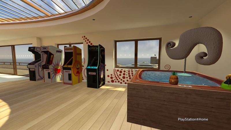 Vuestras decoraciones de apartamento de mar Imagen18