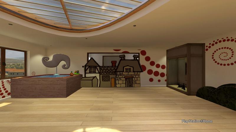 Vuestras decoraciones de apartamento de mar Imagen19