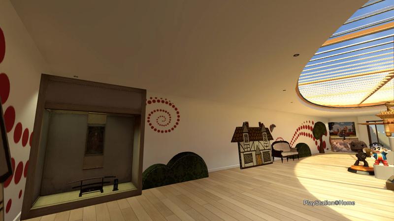 Vuestras decoraciones de apartamento de mar Imagen20