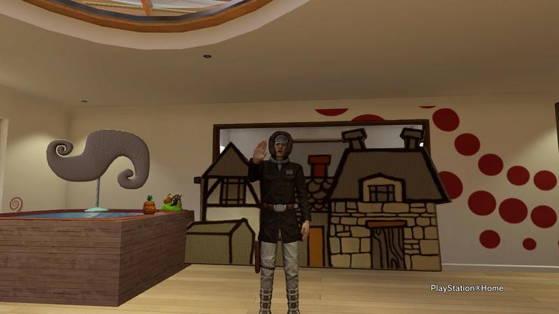 Vuestras decoraciones de apartamento de mar Imagen22
