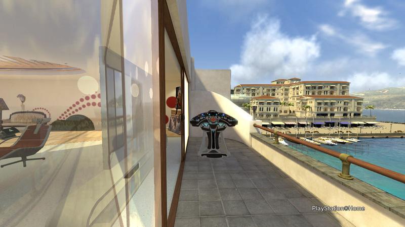Vuestras decoraciones de apartamento de mar Imagen26