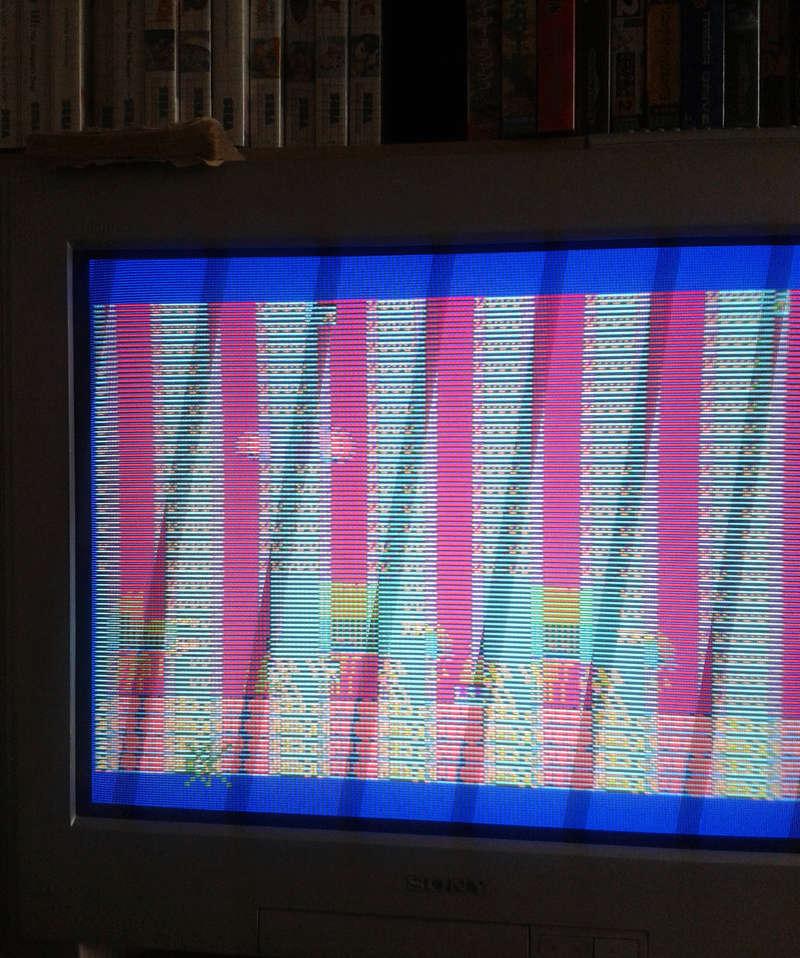Problème affichage Master System 1, ce n'est pas le DIN :s 20180517