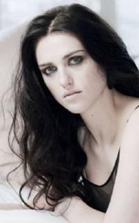 Katie McGrath 337j3510