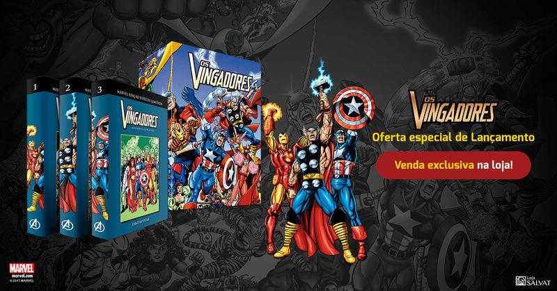 574 - [Marvel - Salvat] Colección Los Héroes Más Poderosos de Marvel - Página 35 23467410