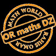 فرض الفصل 3 في مادة الرياضيات للسنة 1 ثانوي آداب Ormath11