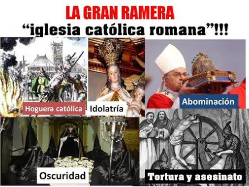 cual es la Iglesia verdadera - Página 3 Catoli10