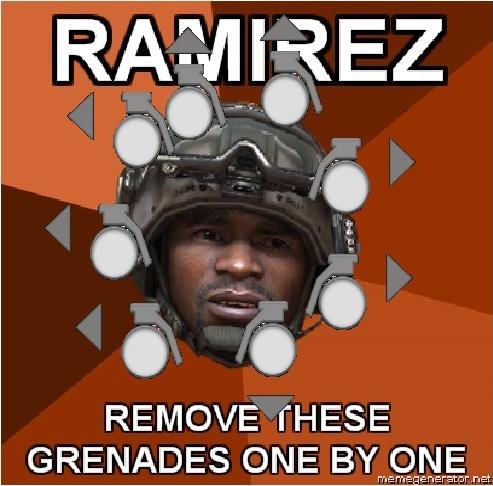 Los náufragos (mi nueva aventura) Ramire10