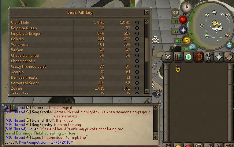 OSRS Advice's 1st PVM Competition! COMPETITION OVER! RESULTS ARE IN! - Page 2 Pvm_co12