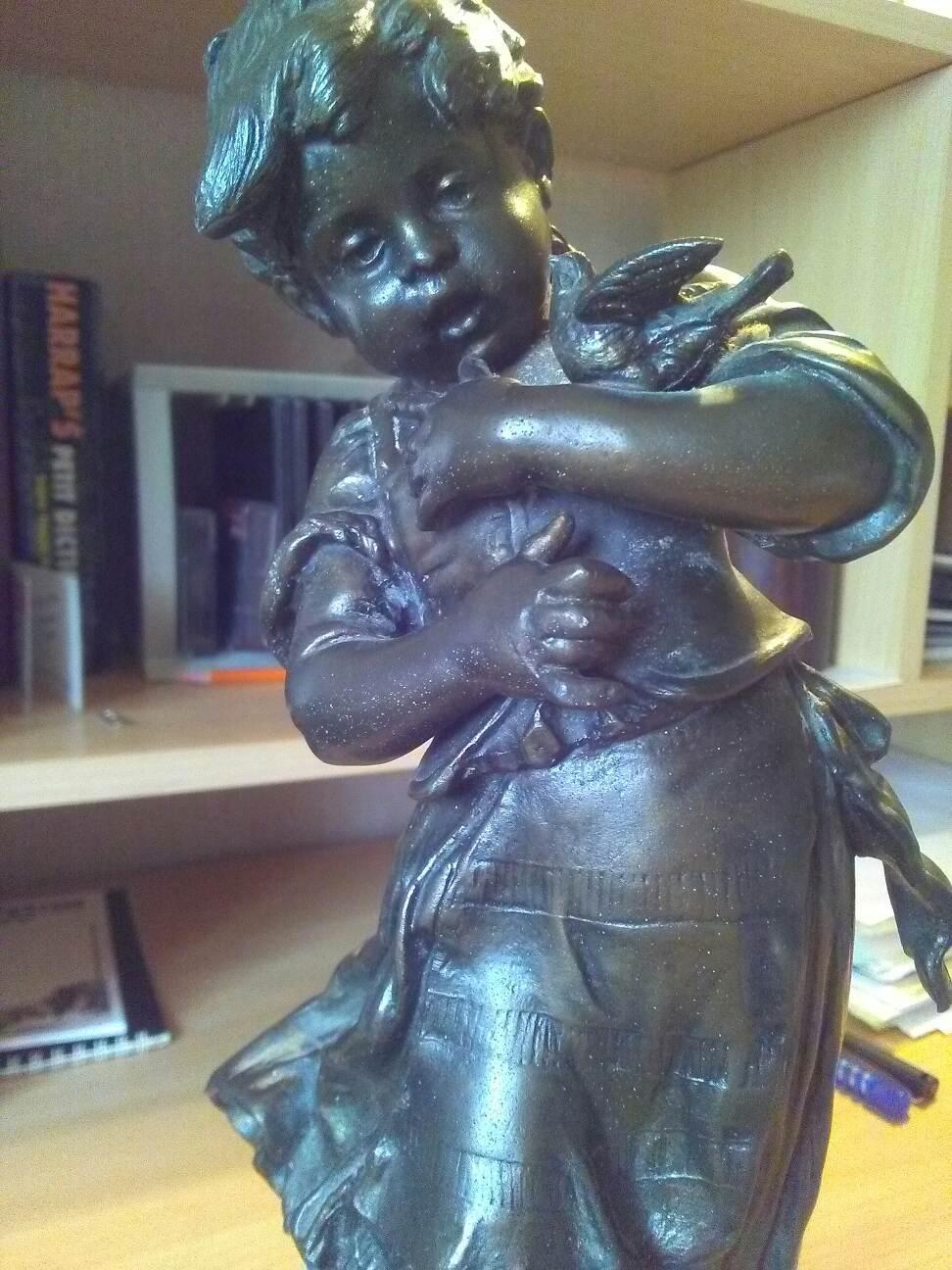 Statue Auguste Moreau Statue16